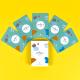 Brainstorming Karten Innovation Tools Nachhaltigkeit